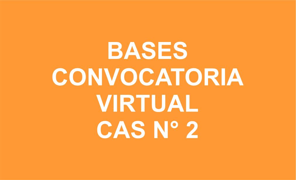 BASES CAS 1